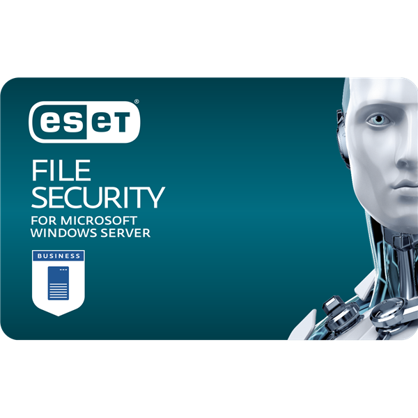 ESET File Security für Windows Server