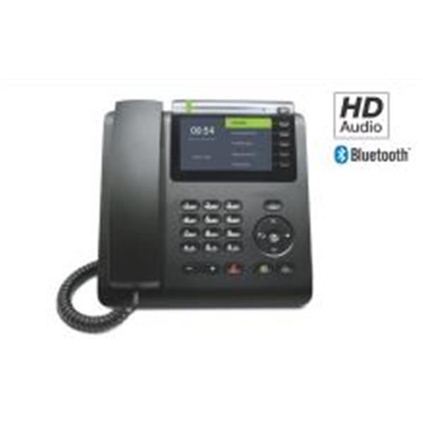 SwyxPhone L66 TFT-Farbgrafikdisplay