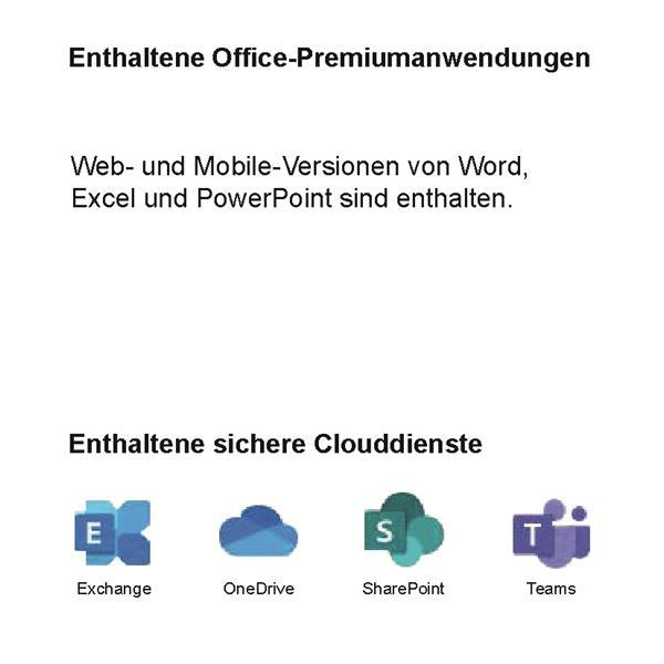 MS Microsoft 365 Business Basic