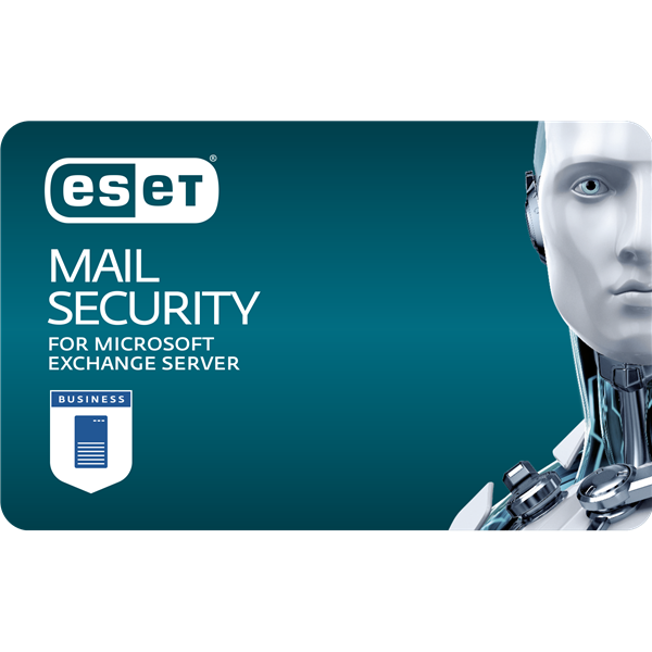 ESET Mail Security für Exchange