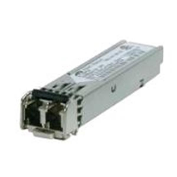 Allied Telesis 500m 850nm 1000BaseSX/LC SFP Modul, Hot Swappable
